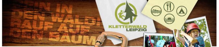 Ferienwohnung Leipzig - Attraktion Kletterwald
